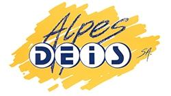 logo ALPES DEIS