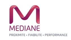 logo MEDIANE