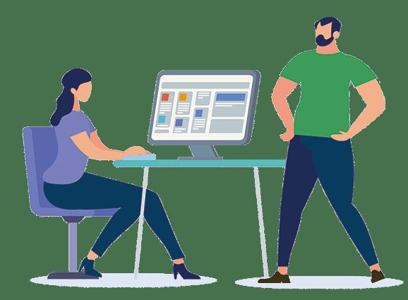 Illustrtaion logiciel NETFactu