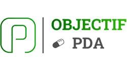 logo OBJECTIF PDA