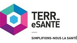 logo TERR-eSANTE