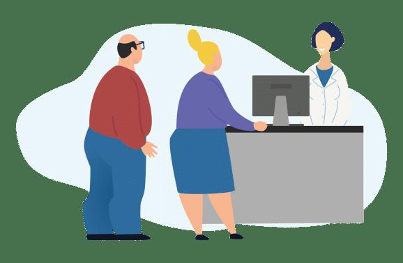 Teranga Software Visuel logiciel NETContact