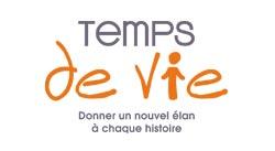 logo Temps de vie