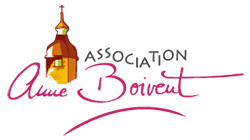 Association Anne Boivent