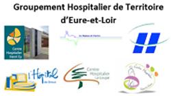 GHT Eure-et-Loire