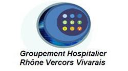 GHT Rhône Vercors Vivarais