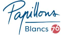 Papillon Blanc 76