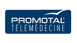 Logo Promotal Telemedecine