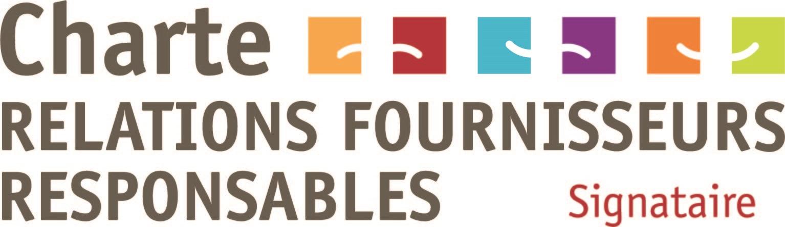 Fournisseurs Achats et relations Responsables